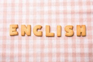 english cookie